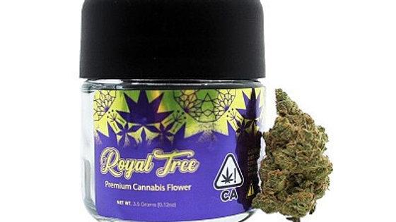 Royal Tree - OG Black Triangle 1/8th
