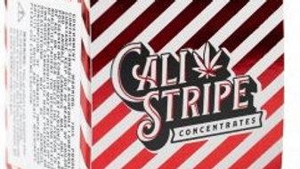 Cali Stripe - Z-Cubed Live Resin Diamond Sauce