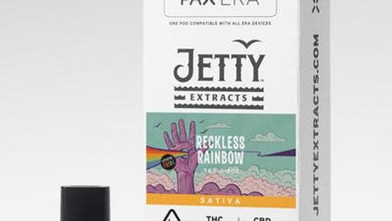 Jetty - Reckless Rainbow Pax Pod