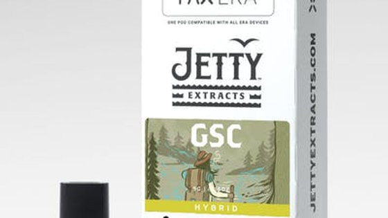 Jetty - GSC Pax Pod