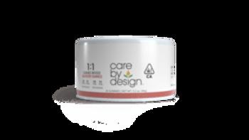 Care By Design - 1:1 Raspberry Gummies