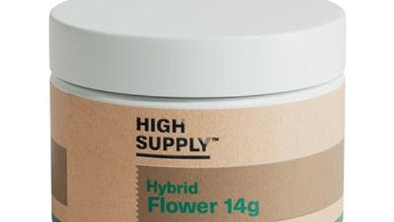 High Supply - Hybrid Flower 14g