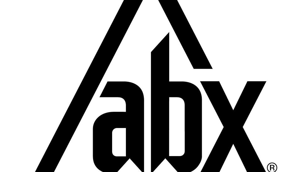ABX - Wedding Cake Live Resin 1g Cartridge