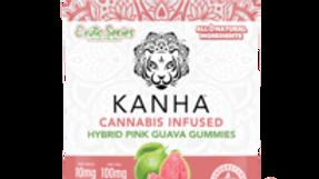 Kanha - Pink Guava Gummy