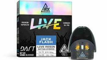 ABX - Jack Flash Dart