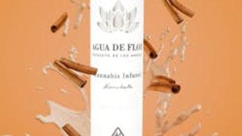 Agua De Flor - Horchata 100mg