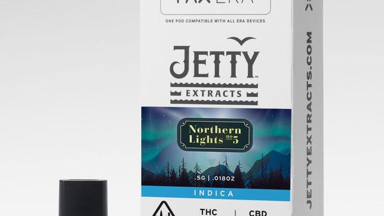 Jetty - Northern Lights Pax Pod .5g