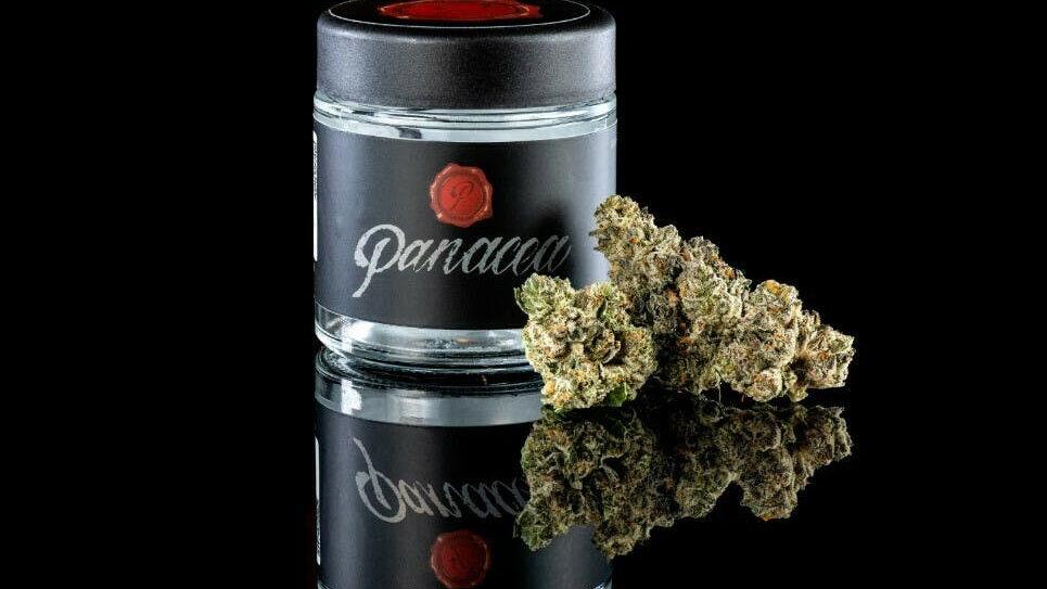 Panacea - PB Souffle 1/8th