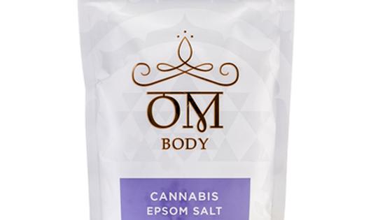 OM - Lavender Epsom Salt