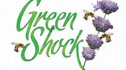 Green Shock - Passion Orange Guava 1/8th