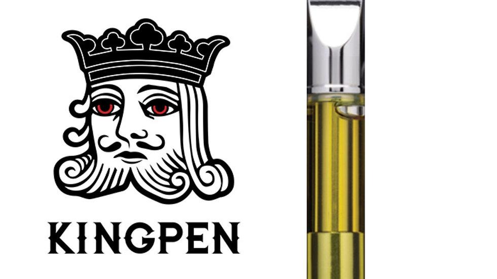 Kingpen - Apple Fritter 1g Cartridge