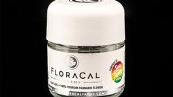 Floracal - Royal Flush 1/8th