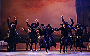 FIDDLER ON THE ROOF BROAWAY