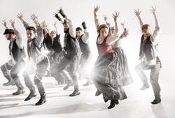 FIDDLER ON THE ROOF TOUR