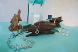 Silver _Kit Heath_ Jewelry Line
