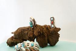 Estate Silver Jewelry