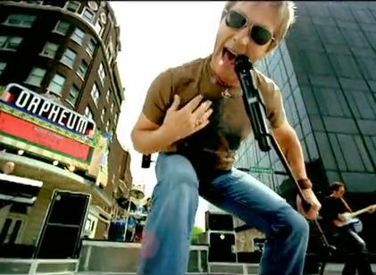 Music Video World