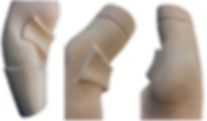 Pointe Sock details