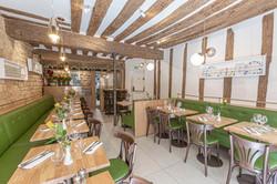 Evi Evane Restaurant - 45