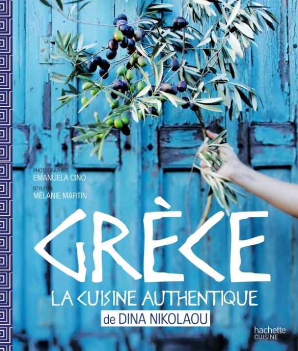 Grèce : La cuisine authentique de Dina Nikolaou