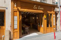 Evi Evane Restaurant - 56