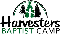Logo for Harvesters Baptist Camp