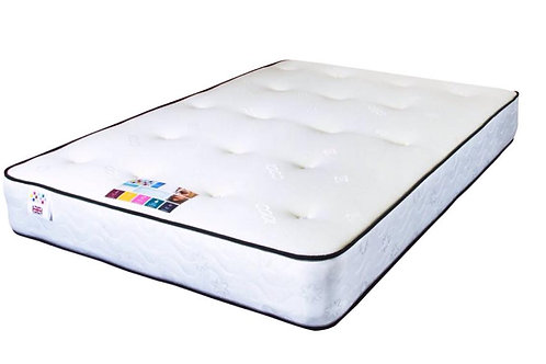 Memory Ortho Mattress