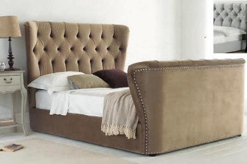 Copenhagen Bed Frame