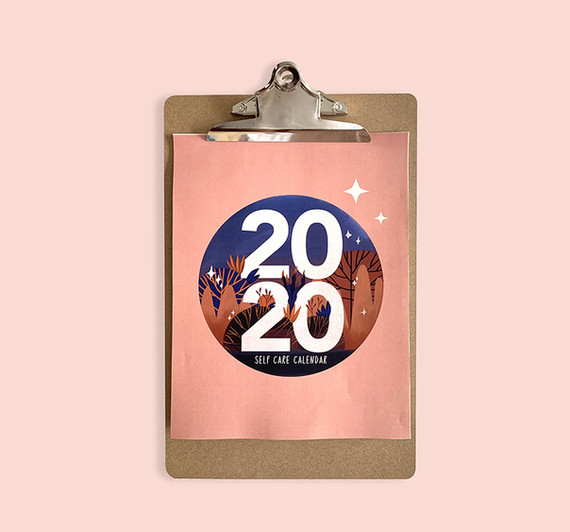 Hewlett Packard Calendar