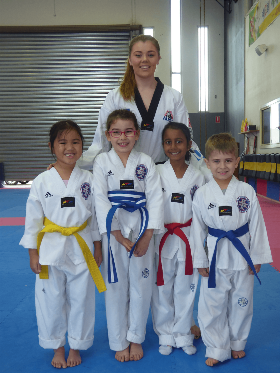 self defence classes melbourne