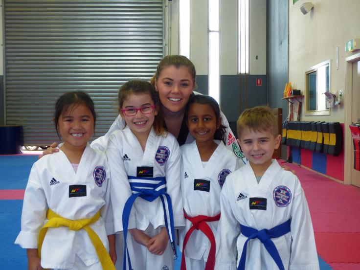 Martial Arts Melbourne West