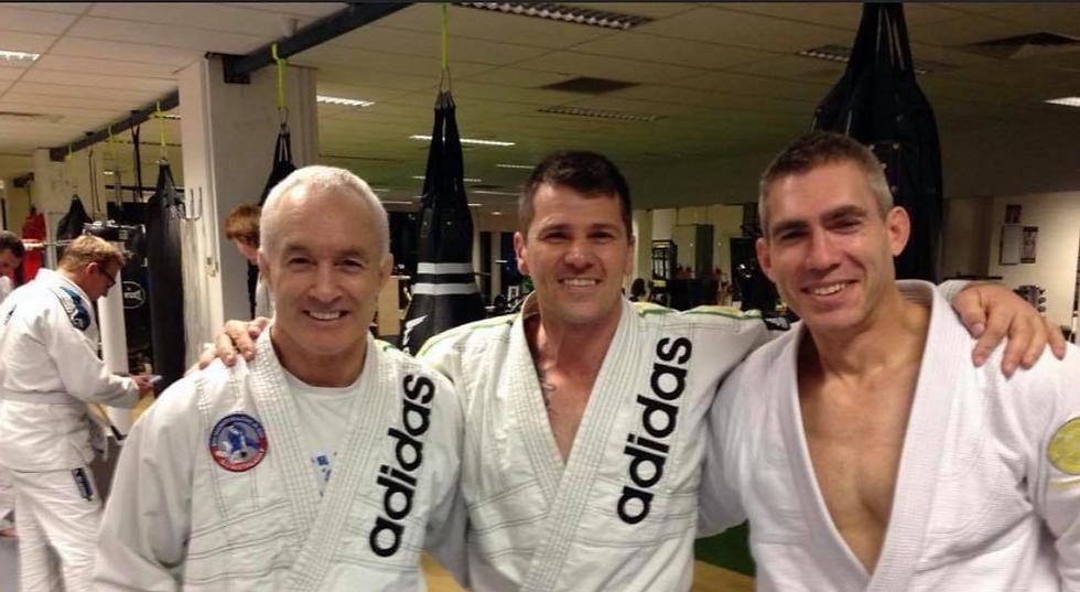 brazilian jiu jitsu melbourne western suburbs