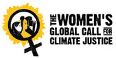The Women's Global Call for Climate Justice