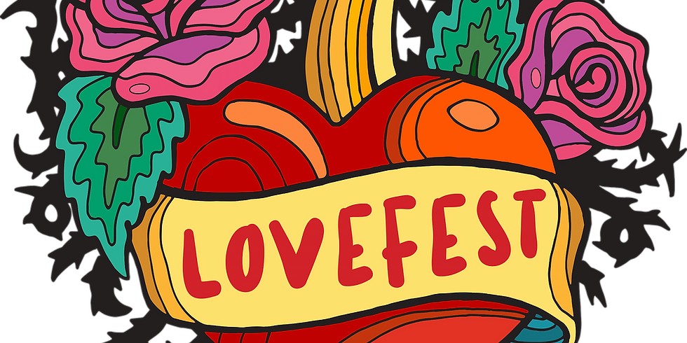 WINTER LOVE FEST — CONCERT AND WORKSHOP WITH DAVID & YVETTE OM