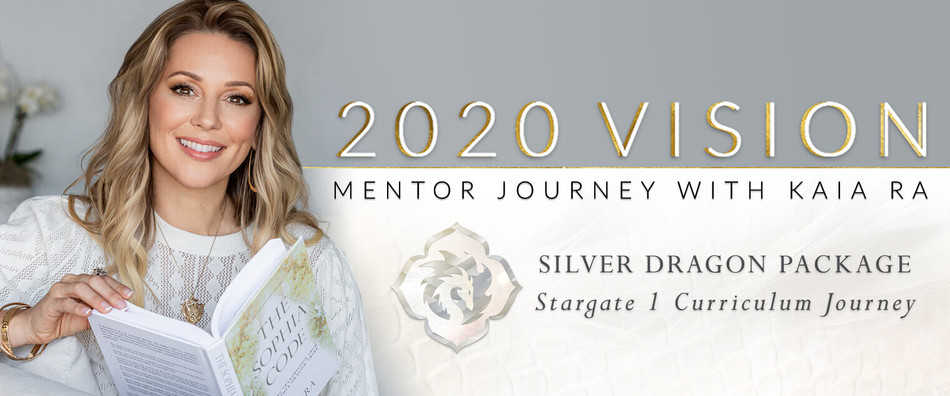 SILVER DRAGON MENTOR PACKAGE