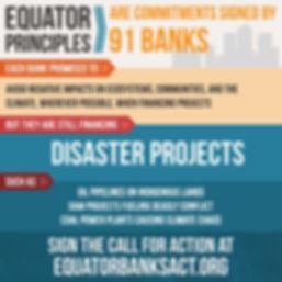 #EquatorBanks Act Initiative