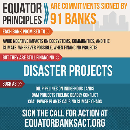 #EquatorBanks Act Initiative