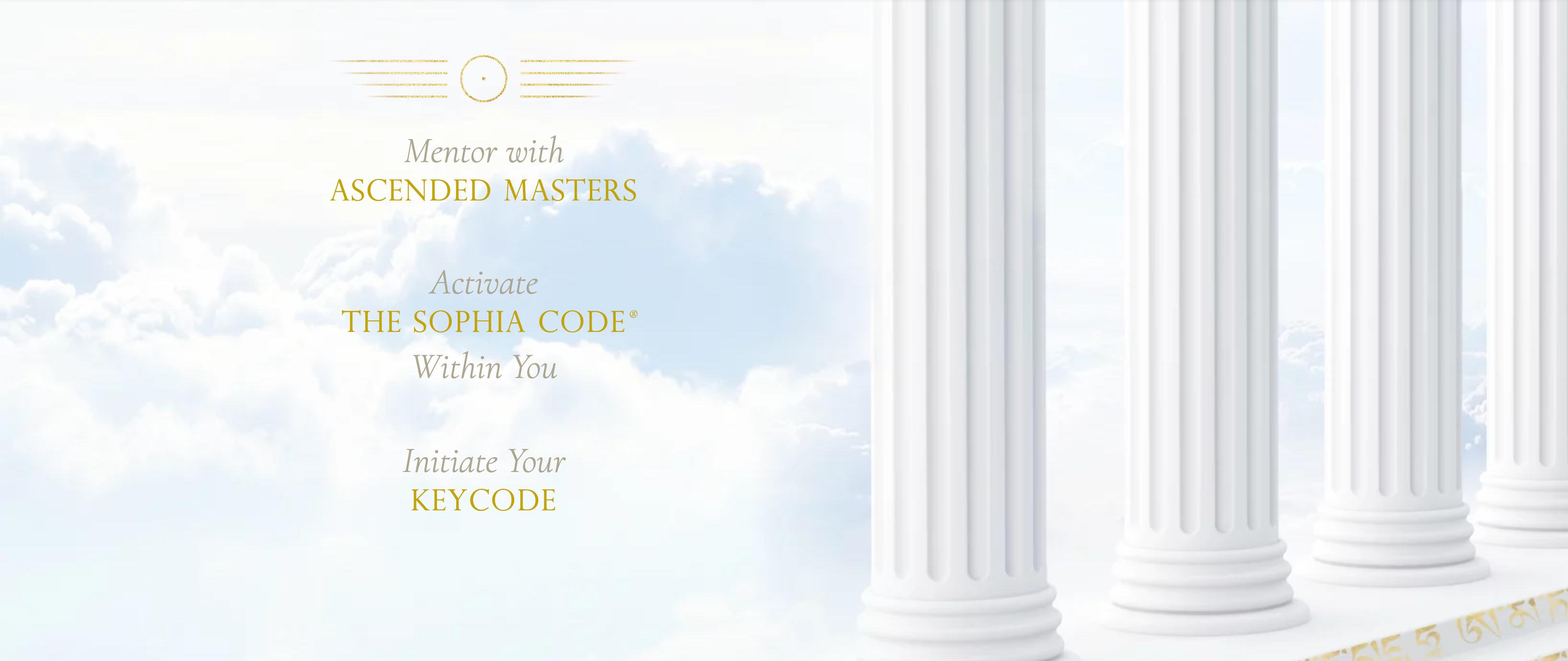 Keycode Initiations | Kaia Ra | International Bestselling