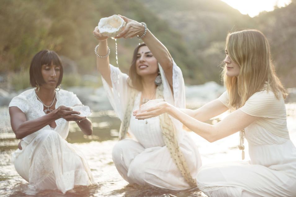Essence of the Feminine Ritual