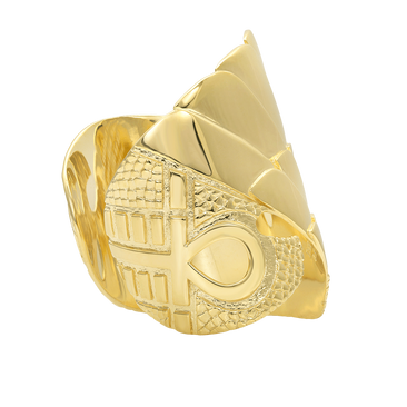 Isis Winged Prophecy Cuff