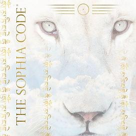 The Sophia Code Sirian White Lion.jpeg