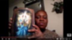 Gaia Codex-Book Review Divine Lady Ninhu