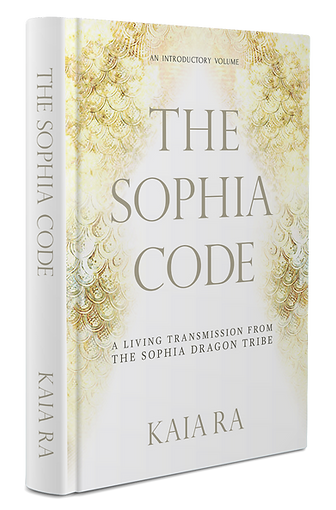The Sophia Code Book