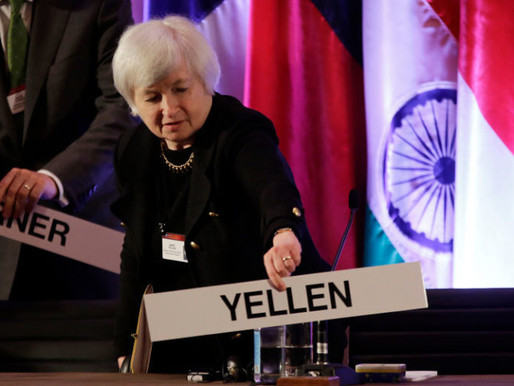 A FED FOR THE FUTURE