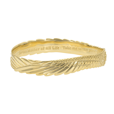 Seraphim Stargate Bangle