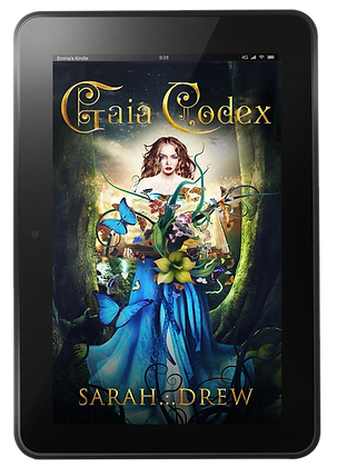 Gaia Codex Book Kindle