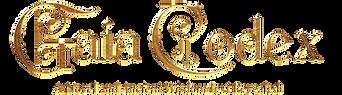 Gaia Codex Logo