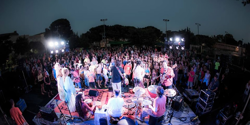JEFFERSON, WI | MIDWEST YOGA AND KIRTAN FEST