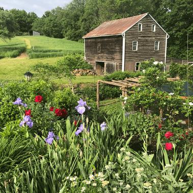Rhine Valley Farm Barn