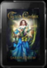 Gaia Codex on Kindle